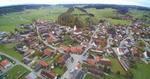 Luftaufnahme mit 4K-Kamera und Quadrokopter - Eggenthal
